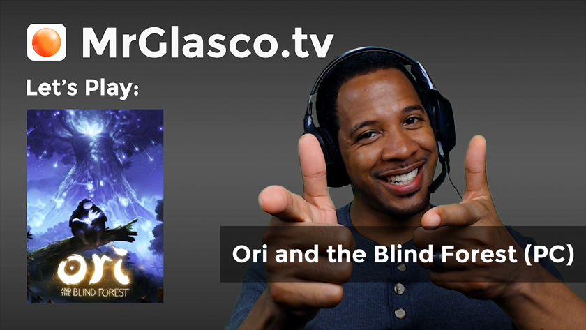 Let's Play: Ori and the Blind Forest (PC) Part 3