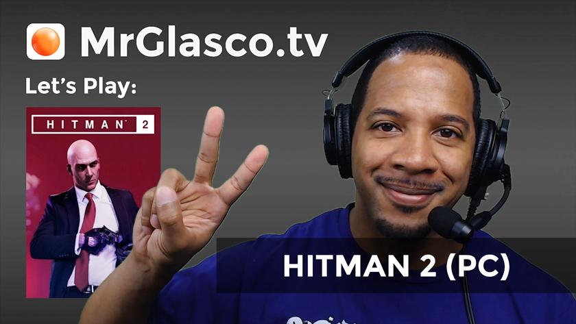 Let's Play: HITMAN 2 (PC) Part 2