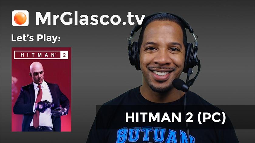 Let's Play: HITMAN 2 (PC) Part 3