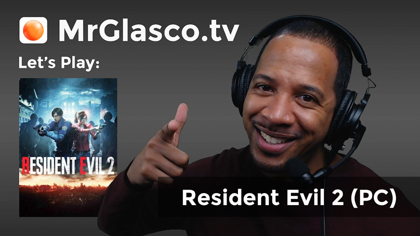 Let's Play: Resident Evil 2 (PC) Part 4