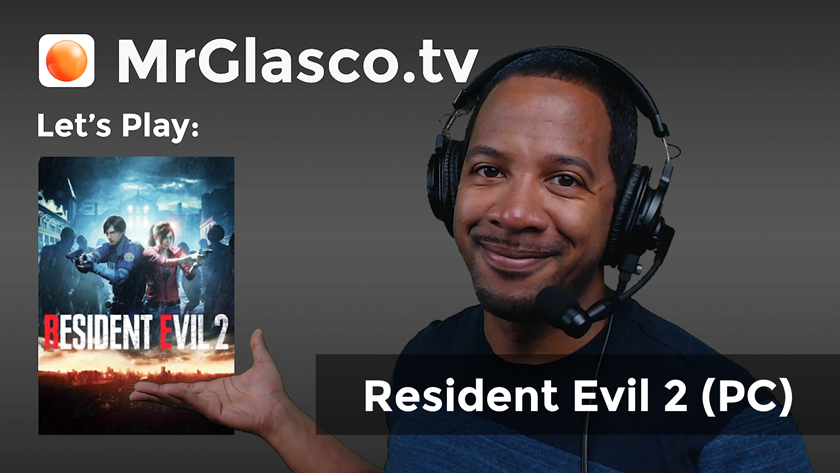 Let's Play: Resident Evil 2 (PC) Part 6 – Claire Redfield Campaign