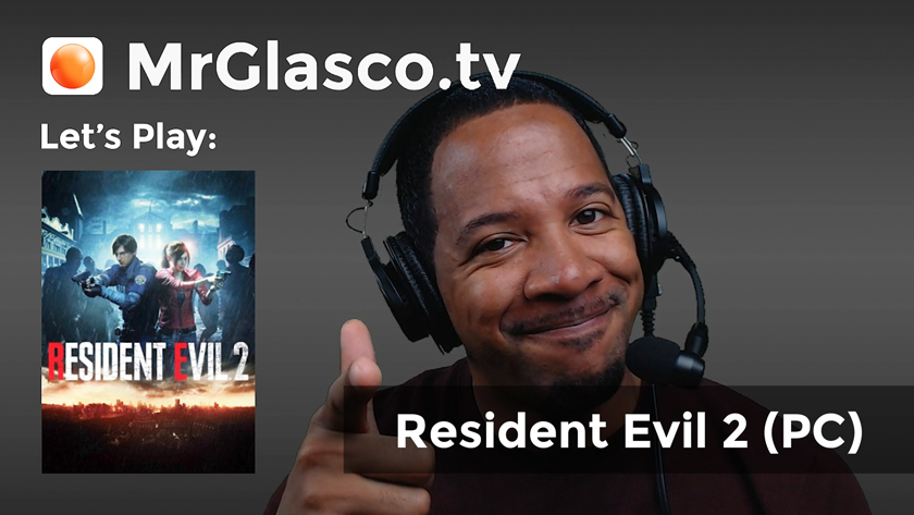 Let's Play: Resident Evil 2 (PC) Part 8