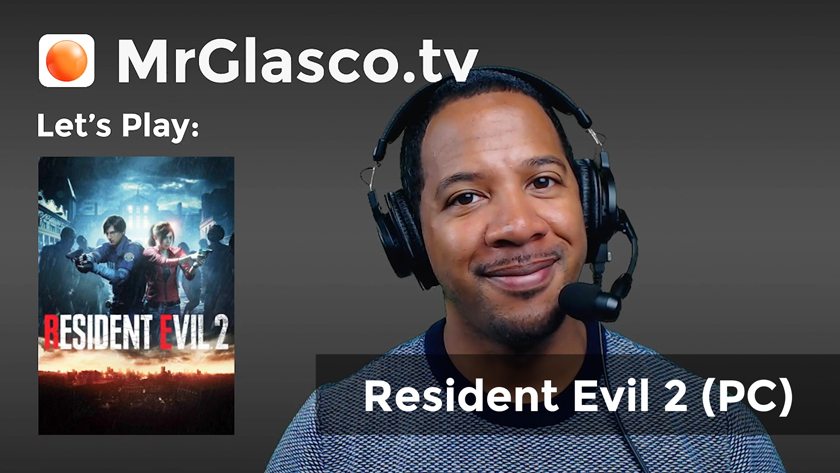 Let's Play: Resident Evil 2 (PC) Part 9 – 2nd Claire Ending