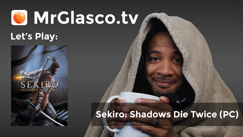 Let's Play: Sekiro: Shadows Die Twice (PC) Part 4