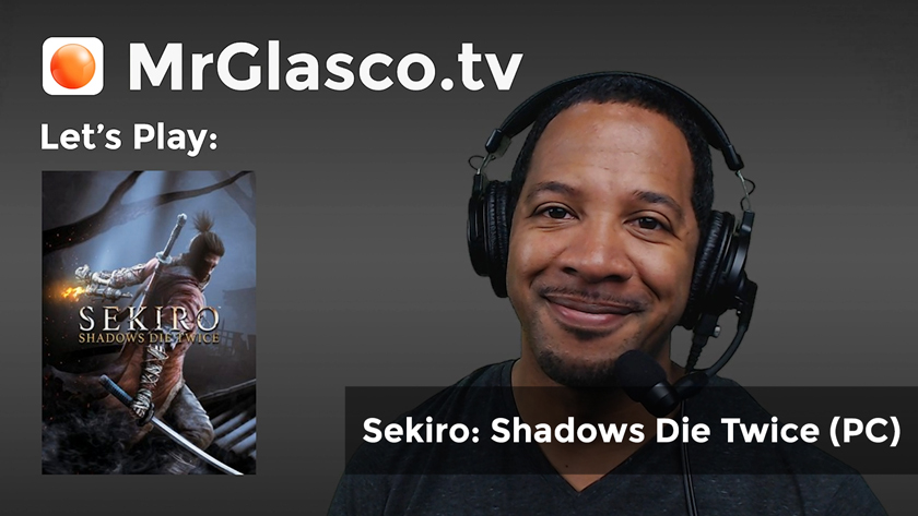 Let's Play: Sekiro: Shadows Die Twice (PC) Part 5