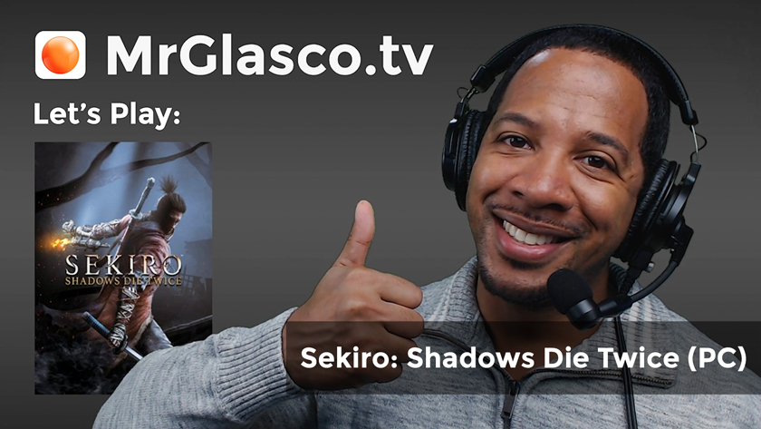 Let's Play: Sekiro: Shadows Die Twice (PC) Part 6