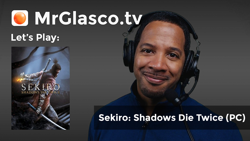 Let's Play: Sekiro: Shadows Die Twice (PC) Part 7