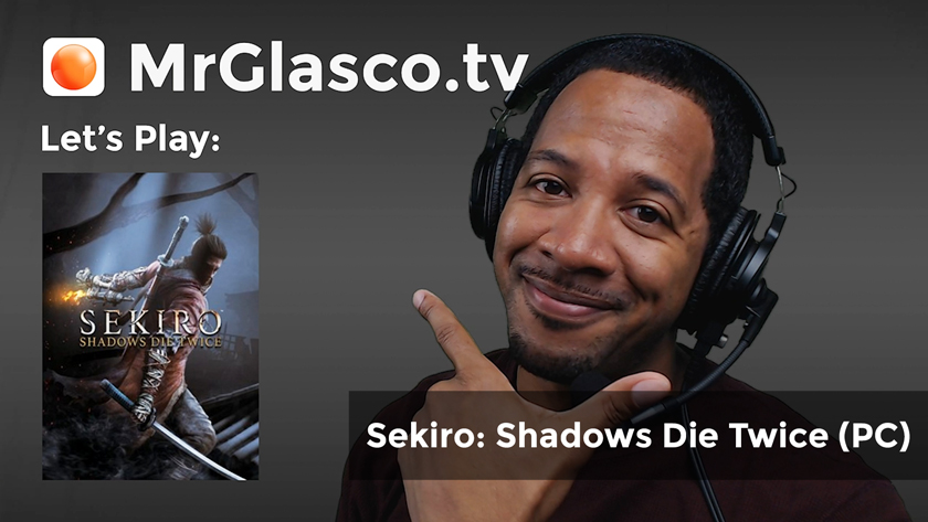 Let's Play: Sekiro: Shadows Die Twice (PC) Part 9