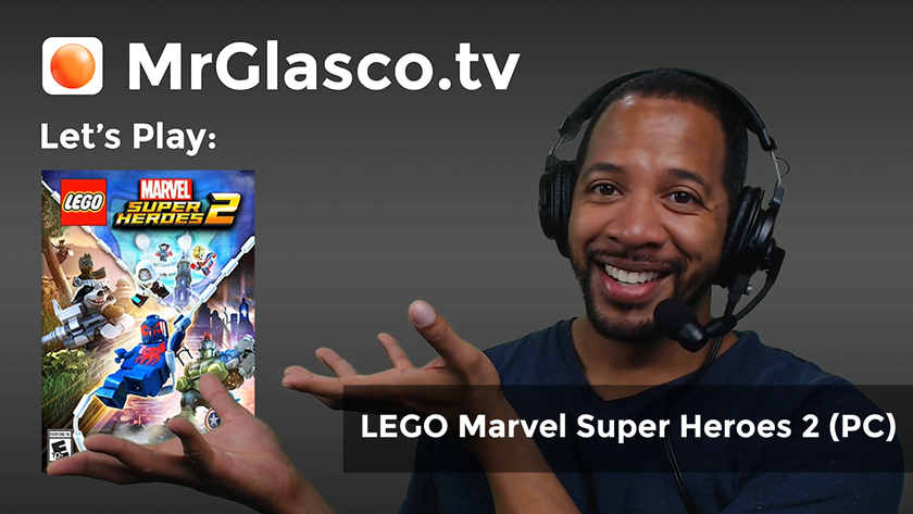 Let's Play: LEGO Marvel Super Heroes 2 (PC), Part 3